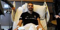 Beşiktaş, Caner Erkin#039;in Bonservisini Alacak