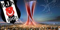 Beşiktaş#039;ın rakibi Lyon oldu!