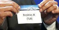 Beşiktaş#039;ın Şampiyonlar Ligindeki Muhtemel Rakipleri Belli Oldu
