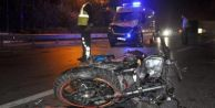 Beşiktaş#039;ta kaza: 3 yaralı