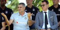 Beşiktaş#039;ta Teknik Direktörlük İçin İlk Aday Jorge Jesus