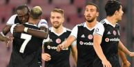 Beşiktaşın kasası doldu