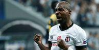 Beşiktaşlı Babel, Flamengo#039;dan Gelen Teklifi Reddetti