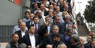 Beşiktaş'ta iş barışı sağlandı !
