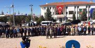 Beylikdüzü Belediyesi Hacıbektaş#039;ta