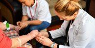 Beylikdüzü'nde evde bakım hizmetleri yüzlerce vatandaşa ulaşıyor