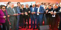 Beylikdüzü#039;nde Zülfü Livaneli Özgürlük Parkı Açıldı