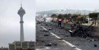 Beylikdüzü#039;ndeki helikopter faciasının yaşandığı kule için flaş iddia