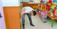 Beylikdüzü#039;ndeki okullarda bakım ve onarım