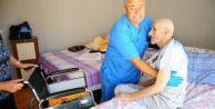 Beylikdüzü#039;nden evde öz bakım hizmeti