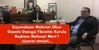 Beylikdüzü#039;nün yeni kaymakamı Mustafa Altınpınar