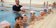 Beylikdüzü Yaz Spor Okulları#039;ndan 4 bin 300 öğrenci yararlanıyor
