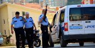 Beylikdüzünde polis merkezine silahlı saldırı düzenlendi.