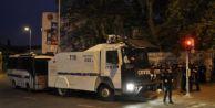 Binlerce polisi Taksim#039;e yığdılar