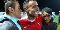 Bir Bacağını Vatan İçin Kaybeden Osman Çakmak, Diğer Bacağıyla Türkiye#039;yi Şampiyon Yaptı