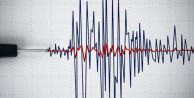 Bir deprem de Ege#039;de!