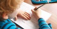 Bitişik eğik el yazısı kaldırılıyor