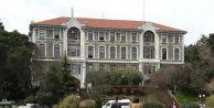 Boğaziçi Üniversitesi#039;nde bütün dekanlar istifa etti