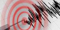 Bolu#039;da deprem