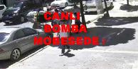 Bomba 06.45#039;te mobese#039;de