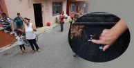 Bu defa Üsküdar'da Alevi Ailelerin Evleri İşaretlediler...