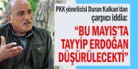 """Bu Mayısta Tayyip Erdoğan düşürülecekti"""""""