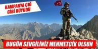 #039;Bu yıl hediyeler Mehmetçiğe!#039; Sosyal medyada hızla yayıldı