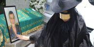 Bülent Ersoy, Muzaffer Özpınar#039;a böyle veda etti
