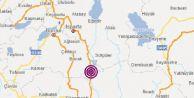Burdur#039;da deprem