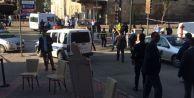 Bursa#039;da bombalı saldırı