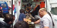 Bursa#039;da Ulu Cami Bahçesinde Patlama! 6 Kişi Yaralandı