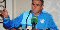 Bursaspor#039;da ayrılık sinyalleri