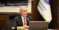 Büyükçekmece Belediye Başkanı Hasan Akgün: 2020 bütçesi tasarrufa yöneliktir