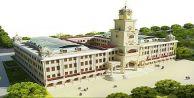 Büyükçekmece Belediye Sarayı açılıyor