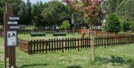 Büyükçekmece Belediyesinden #039;Can Dostlar Parkı