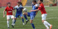 Büyükçekmece Belediyespor, BALa devam: 2-0