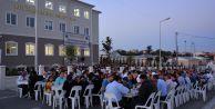 """Büyükçekmece Cemevi#039;nde Hoşgörü İftarı"""""""