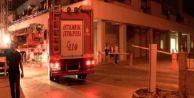 Büyükçekmece#039;de hastane yanındaki fabrikada yangın