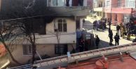 Büyükçekmece#039;de Patlama: 1 Ölü