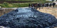 Büyükçekmece Gölü Havzası#039;na Kimyasal Madde Dökülmesine İlişkin İki Gözaltı