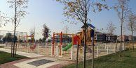 Büyükçekmece, İstanbulun park zengini ilçesi
