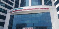 Büyükçekmece Mimar Sinan Devlet Hastanesi açıldı...