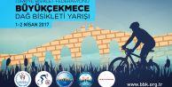 Büyükçekmece, Ulusal Dağ Bisikleti Yarışmasına ev sahipliği yapacak