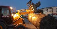Büyükçekmecede Kaçak Akaryakıt İstasyonuna Baskın: 450 Litre Yakıt Ele Geçirildi