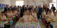 Büyükçekmecede yeni eğitim öğretim yılı törenle başladı