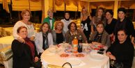 Büyükçekmeceli kadın girişimciler bir araya geldi