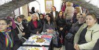Büyükçekmeceli kadınlar Yöresel Yemek Günlerinde buluştu