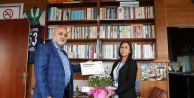 Büyükçekmeceye bağışlanan 11 bin 500 kitap köy okullarına gönderilecek