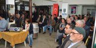 BÜYÜKKILIÇLIDA HALK MECLİSİ TOPLANDI