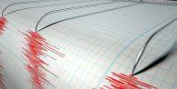 Çanakkale'de 4,4 büyüklüğünde deprem